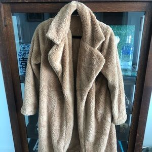 Jackets & Blazers - Teddy Trench Coat 🐻